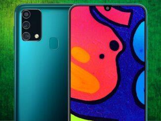 Prezentat Samsung Galaxy F41