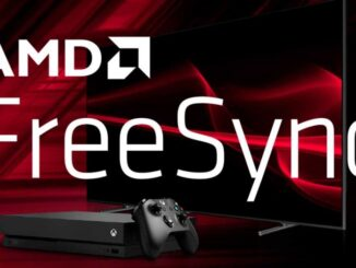 What is AMD FreeSync