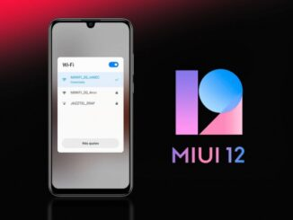 Notifications and Shortcuts on Xiaomi Phones