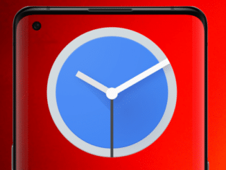 All Options to Customize the Clock on Android Mobiles