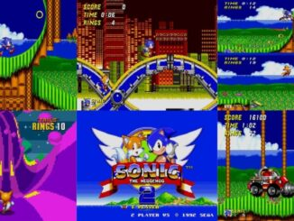 Download Sonic the Hedgehog 2 for Free on Steam