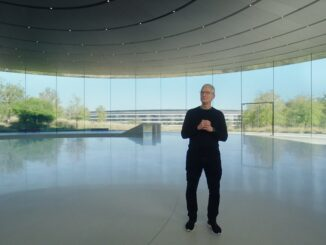 Possible Apple Event in November 2020