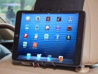 Best Car Holders to Carry Our Tablet