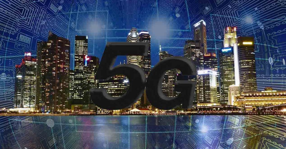 How 5G Will Help Improve the Internet of Things