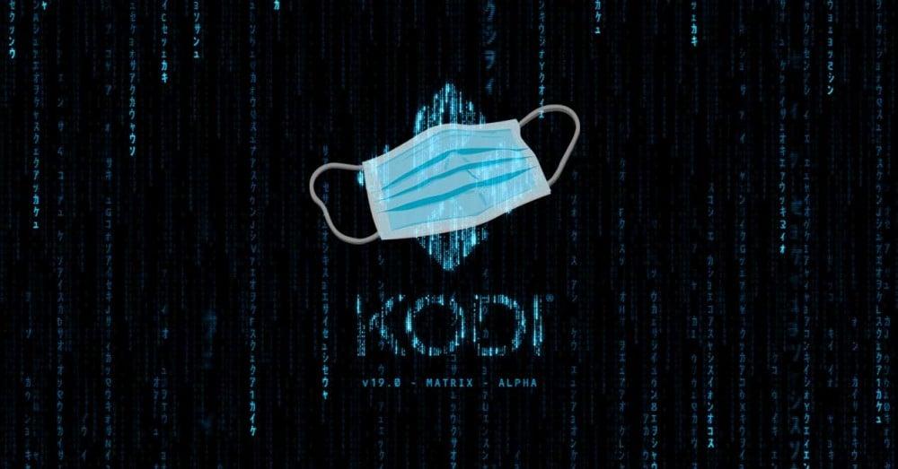 Avoid Viruses When Using Kodi on Windows