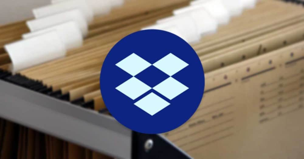 Share Files and Folders with the Dropbox App on Windows