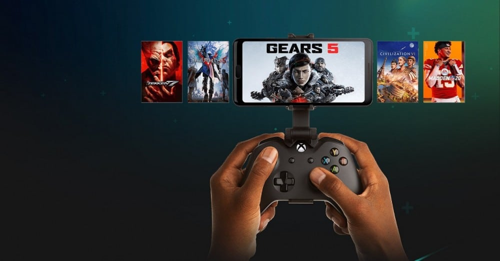 The Best Controllers for xCloud