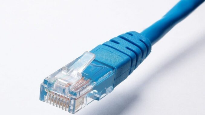 Ethernet Network Cable Categories and Classes