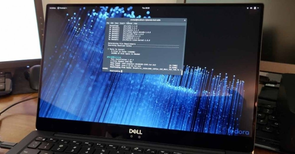 Best Laptops with Linux Operating System