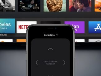 Control an Apple TV HD or 4K from the iPhone