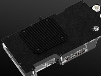 Best Water Blocks for the NVIDIA RTX 3080