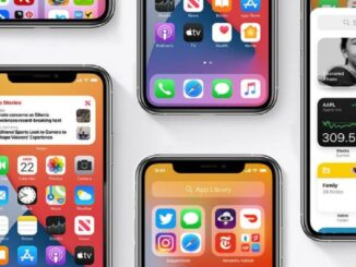 iOS 14.1 Now Available to Install