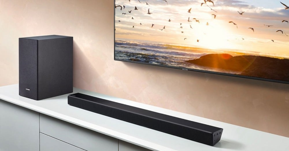 Compatible Soundbars to  the Most out of Spotify