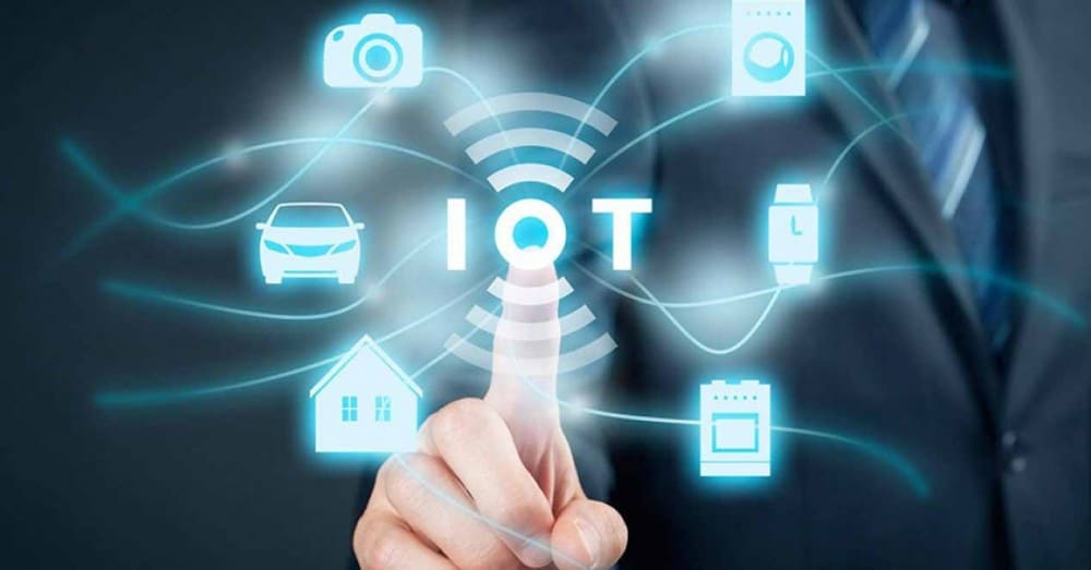 Internet of Things or IoT: What is it