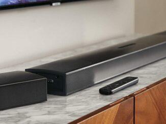 Soundbar: Best Chromecast Compatible Models