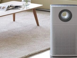 Covid-19: Air Purifiers with HEPA Filter