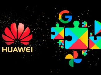 Install Google Apps and Services on Huawei