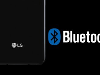 Problems with Bluetooth on LG Mobiles