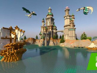 Download Minecraft RTX with Ray Tracing
