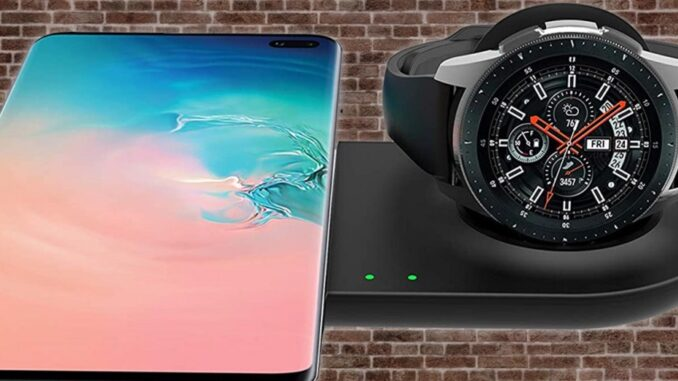 Best Wireless Chargers for Samsung Mobiles
