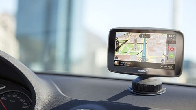 Best Car GPS You Can Buy Right Now