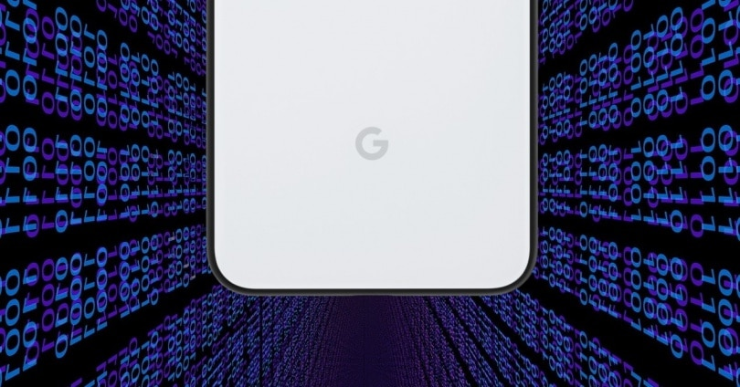 View and Download All Mobile Data Stored by Google