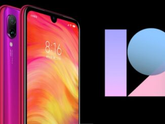 MIUI 12 for Redmi Note 7 is Now Available