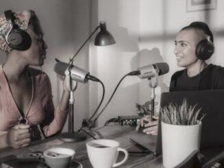Shure MV7, nou microfon pentru podcasting