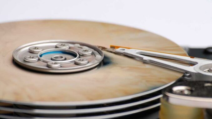 Convert a Hard Drive from MBR to GPT without Losing Data