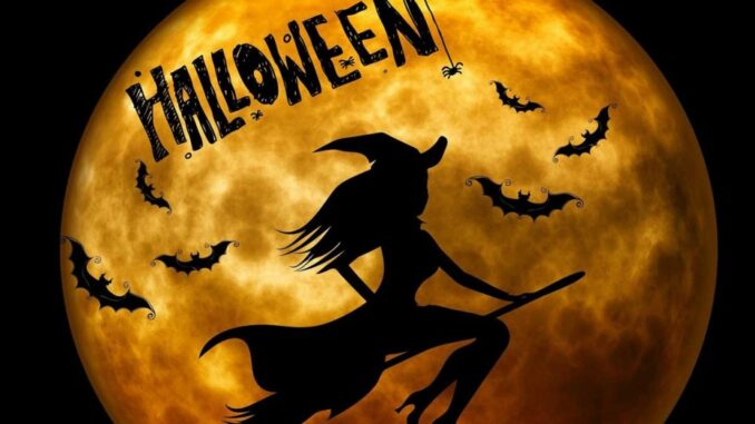 Halloween 2020 Backgrounds and Themes