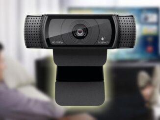 Bedste webkameraer, der kan bruges med dit Smart TV