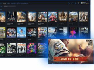 UPlay Plus este acum Ubisoft Plus