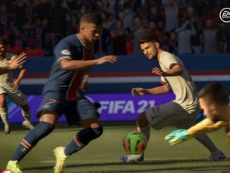 FIFA 21 for PlayStation 5 and Xbox Series X