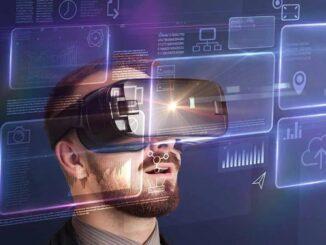 Cheap VR Glasses