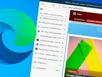Edge Launches New Vertical Tabs