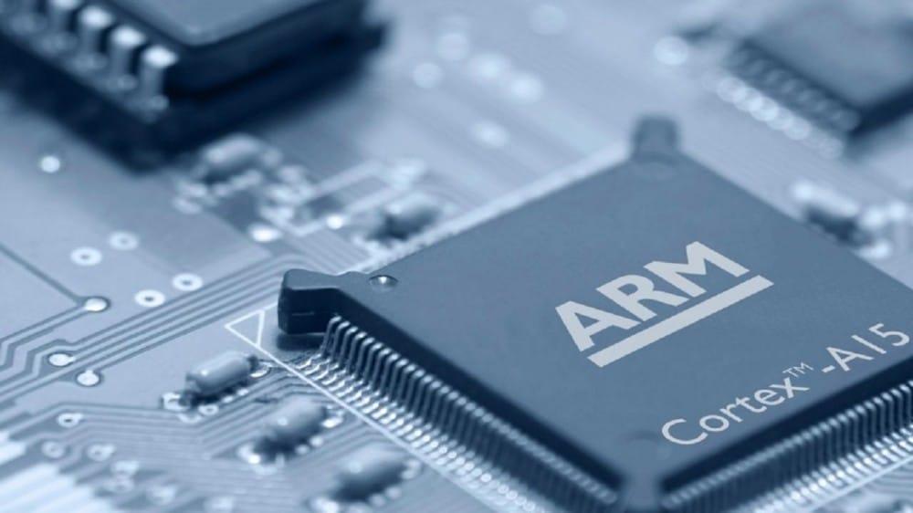 Mac avec ARM