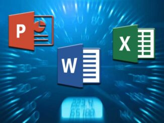 Speed up the Startup of Word, Excel and PowerPoint