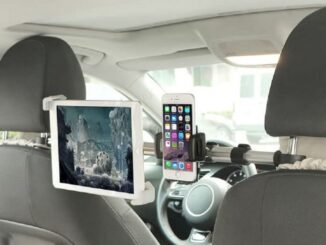 Accessories If You Travel with Children by Car