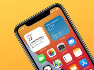 """iOS 14 beta Alerts Users of a """"Ghost"""" Update"""