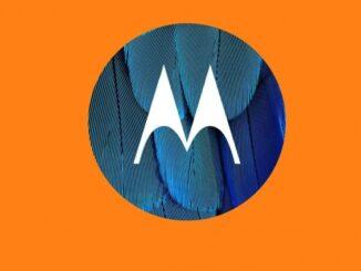 Motorola Moto E7: New Leak