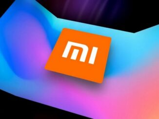 MIUI 12 beta Reveals Details of Xiaomi's Folding Mobile