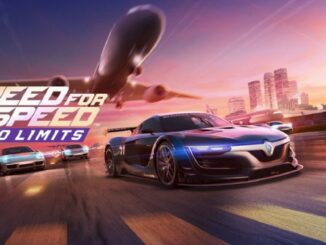 Need for Speed NL