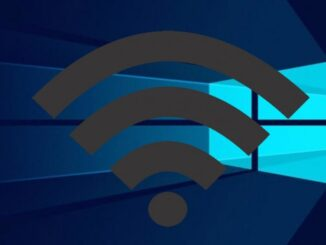 Check the Wi-Fi Signal in Windows 10