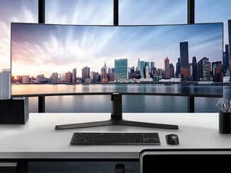 Best Monitors with Built-in KVM