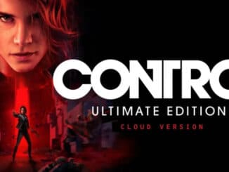 Control for Nintendo Switch
