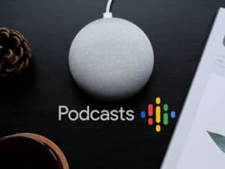 Google Assistant Podcast