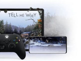 Xbox Game Pass Tablet