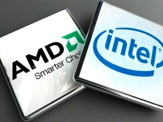 x86 on Intel and AMD