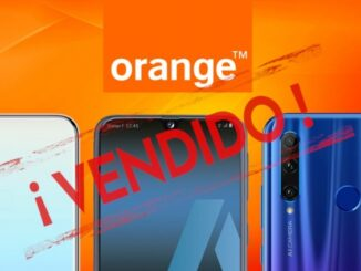 How the Service Works to Sell a Mobile in Orange