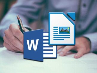 3 Features Has in LibreOffice Just Like Word